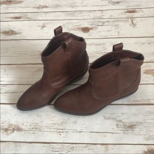 Messeca New York Ankle Boots 6